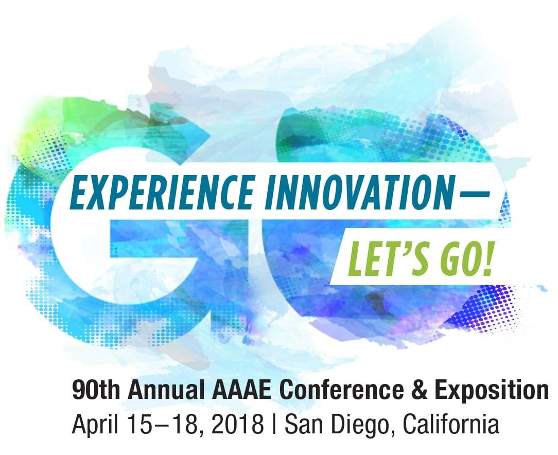 90th Annual AAAE Conference & Exposition