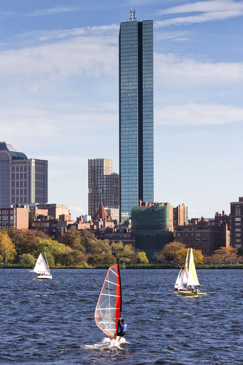 The 91st Annual AAAE Conference will be held in Boston's Seaport District