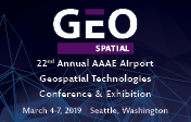 AAAE Airport Geospatial Technologies Conference